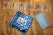 Various kinds of ice packs